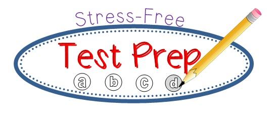 stress free test prep